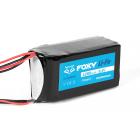 FOXY Li-Fe 4200mAh/6,4V RX