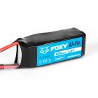 FOXY Li-Fe 500mAh/6,4V RX
