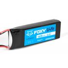 FOXY Li-Fe 1600mAh/6,4V RX