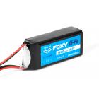 FOXY Li-Fe 2900mAh/6,4V RX