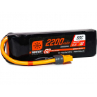 Spektrum Smart G2 LiPo 11.1V 2200mAh 50C IC3