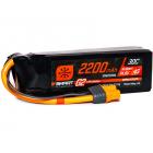 Spektrum Smart G2 LiPo 14.8V 2200mAh 30C IC3