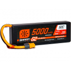 Spektrum Smart G2 LiPo 7.4V 5000mAh 50C HC IC3
