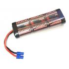Robitronic NiMH baterie 7.2V 4000mAh EC3