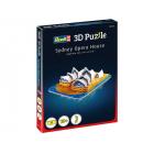 Revell 3D Puzzle - Opera v Sydney