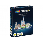 Revell 3D Puzzle - Bavorsko