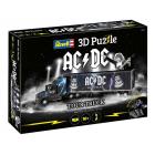 Revell 3D Puzzle - AC/DC Tour Truck