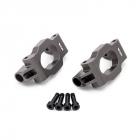 STX - hliníkové držáky přední páky/náboje řízení, 2 ks.