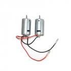 LCM3 390 elektro motory, 2 ks.