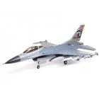 E-flite F-16 Falcon 1m Smart SAFE BNF Basic