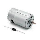 STX - Elektro motor, 1 ks.