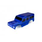 Traxxas karosérie Land Rover Defender modrá