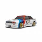 RS4 SPORT 3 BMW E30 Warsteiner 1987