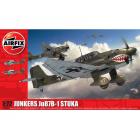 Airfix Junkers Ju87 B-1 Stuka (1:72)