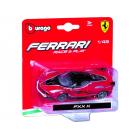Bburago auta Ferrari 1:43 (sada 48ks)