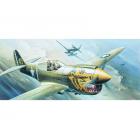 Academy Curtiss P-40E (1:72)