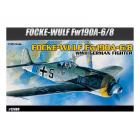 Academy Focke-Wulf Fw190A-6/8 (1:72)