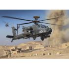Academy Hughes AH-64D Block II U.S.Army Late Version (1:72)