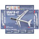 Academy Boeing B-47 USAF (1:144)