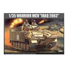 Academy Warrior MCV Iraq 2003 (1:35)