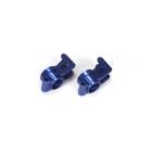 5IVE-T: Zadní těhlice hliník modrý (2)