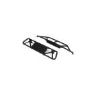 5IVE-T: Přední a zadní nárazník