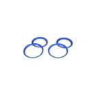 5TT: Pojistné kroužky kol modré (4)