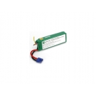 Baterie LiPol 11.1V 2200mAh: Extra 300