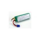 Baterie LiPol 11,1V 1800mAh