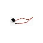 Servo SV80 (3W) - dlouhý kabel