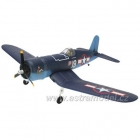 F4U Corsair RTF DX5e Electric (Mode 1)