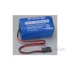 Baterie Rx NiMH 4.8V 2200mAh čtvercový