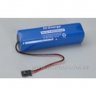 Baterie Tx NiMH 9.6V 2200mAh čtvercový