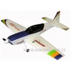 Micro Falco 300 2.4GHz RTF Mód 1-2