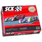 SCX C2 GT Le Mans 5m