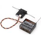 Spektrum přijímač AR8000 DSM2/DSMX 8CH