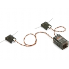 Spektrum přijímač AR9020 DSM2/DSMX 9CH Xplus