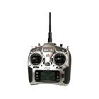 Spektrum DX7S DSM2/DSMX Mód 1-4 pouze vysílač
