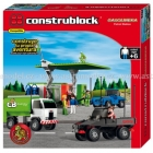 Construblock - Benzínka (312)