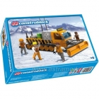 Construblock - Sněžná rolba