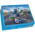 Construblock - Policejní stanice