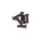 Traxxas šroub imbus M3x12mm zápustná hlava (6)