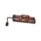 Traxxas NiMH baterie 8.4V 4200mAh vysoká