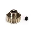 Traxxas pastorek 18T 32DP 3.17mm automatová ocel