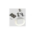 Traxxas - rebuild kit diskové spojky semimetal
