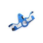 Traxxas - držák motoru hliníkový modrý