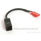Futaba S.BUS kabel HUB 10cm