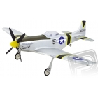 P-51 Mustang SC 2,4GHz Mode1 --