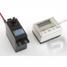Gyro LTG-6100T vč.serva LTSL100G Logictech