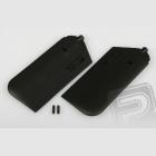 Ploška stabilizátoru, 32g - černá, R30/50